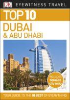 top 10 dubai and abu dhabi (ebook) 9780241330128