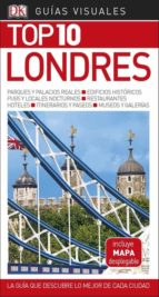londres 2018 (guia visual top 10)-9780241340028