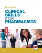 clinical skills for pharmacists - e-book (ebook)-karen j. tietze-9780323082228