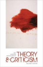 norton anthology of theory and criticism (2ª ed)-vincent b. leitch-9780393932928