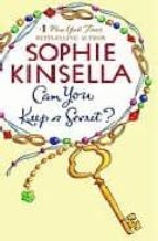 can you keep a secret? sophie kinsella 9780552150828