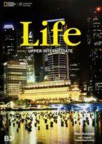 life upper intermediate student book + dvd b2-paul dummett-john hugues-9781133315728