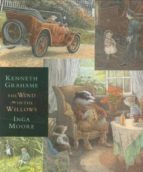 the wind in the willows kenneth grahame 9781406317428