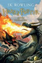 harry potter and the goblet of fire j.k. rowling 9781408855928
