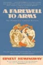 a farewell to arms-ernest hemingway-9781476764528