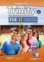 preparing for trinity ise ii  tb 9781781643228