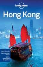 hong kong 2017 (17th ed.) (ingles) (lonely planet) 9781786574428