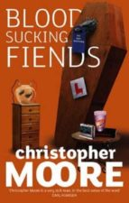 bloodsucking fiends (love story series  book 1) christopher moore 9781841497228