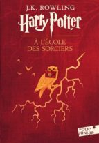 harry potter 1: harry potter à l école des sorciers j.k. rowling 9782070584628