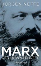 marx. der unvollendete (ebook)-jürgen neffe-9783641172428