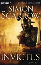 invictus (ebook) simon scarrow 9783641208028