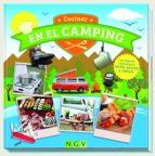 cocinar en el camping 9783869415628