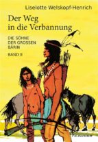 der weg in die verbannung (ebook)-9783957840028