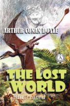 the lost world (ebook) 9783962555528