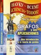 El libro de Grafos y sus aplicaciones: una introduccion a la teoria de grafos autor L. YU. BERIEZINA TXT!
