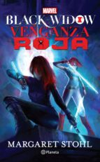 black widow. venganza roja (ebook)-margaret stohl-9786070739828