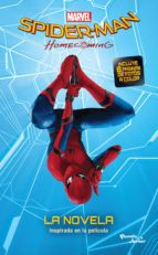 spider-man. homecoming. la novela (ebook)-9786070741128