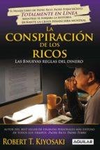 la conspiración de los ricos (ebook)-robert t. kiyosaki-9786071113528