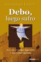 debo, luego sufro (ebook)-guadalupe loaeza-9786074006728