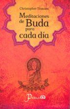 meditaciones de buda para cada dia-christopher titmuss-9786074573428