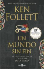 un mundo sin fin (ebook)-ken follett-9788401338328