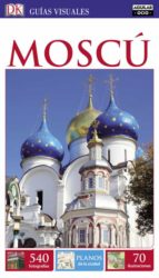 moscu 2016 (guias visuales) 9788403510128