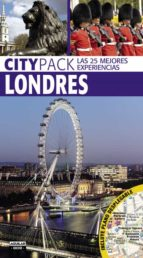 londres 2017 (citypack) ((incluye plano desplegable) 9788403517028