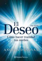 el deseo (ebook)-angela donovan-9788408003328