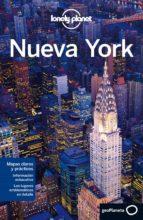 nueva york 6 ( guias de ciudad lonely planet 6ª ed.)-9788408041528