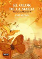 el olor de la magia (trilogia del malefico ii)-cliff mcnish-9788408049128