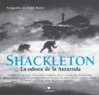 shackelton: la odisea de la antartida-9788408101628