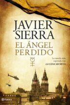 el angel perdido (ed. especial, incluye las claves de el angel pe rdido) antoinette peske 9788408107828
