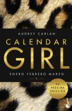 calendar girl 1 audrey carlan 9788408173328