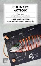 culinary action! (ebook)-joxe mari aizega-marta fernandez guadaño-9788408179528