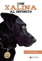 con xalina al infinito (ebook)-c. andrada-9788413048628