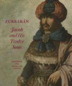 zurbarán, jacob and his twelve sons-9788415245728
