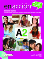 en accion a2 alum+cd 9788415299028