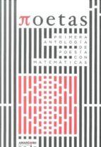 poetas: primera antologia de poesia matematica-9788415398028