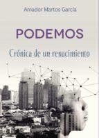 podemos (ebook)-amador martos garcia-9788415465928