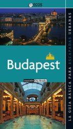 budapest. preparar el viaje+guía práctica (ebook)-9788415491828