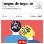 juegos de ingenio para activar nuestras neuronas (cuadrados de di version)-9788415618928
