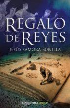 regalo de reyes (ebook)-jesus zamora bonilla-9788415623328