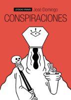conspiraciones-jose domingo-9788415685128