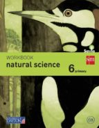 natural science 6º educacion primaria workbook savia ed 2015-9788415743828