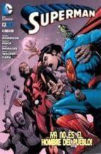 superman núm. 09-grant morrison-sholly fisch-9788415748328