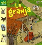 la granja (mini larousse) 9788415785828