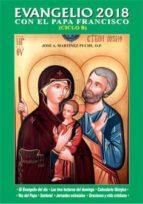 evangelio 2018 (letra grande) jose antonio martinez puche o.p. 9788415915928