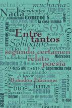 entre tantos. ii certamen de relato y poesía bohodón ediciones (ebook)-9788415976028
