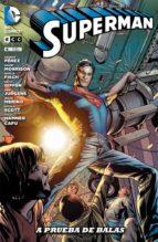 superman nº 4 cully hamner 9788416070428