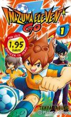ps inazuma eleven go 1-tenya yabuno-9788416090228